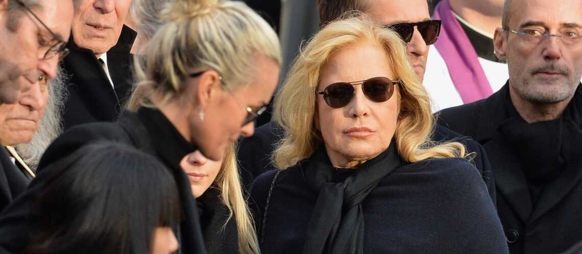 Sylvie Vartan a-t-elle déjà croisé Laeticia Hallyday à Los Angeles? Cette question « qui fâche »… - Gala