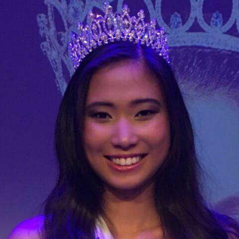 Miss France 2020: qui est Évelyne de Larichaudy, Miss Ile-de-France 2019?