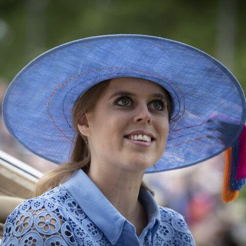 Béatrice d'York: les premières indiscrétions sur sa robe de mariée