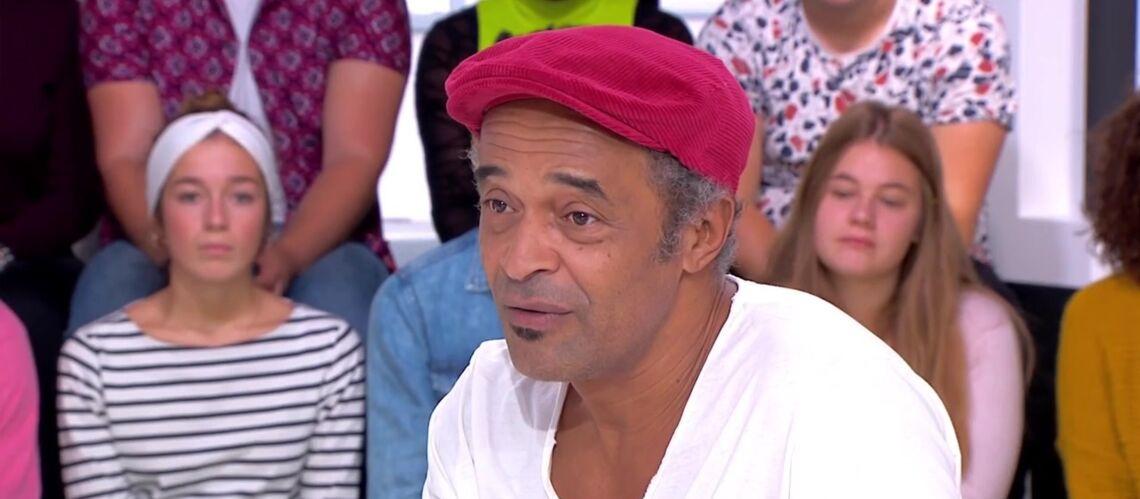 """VIDÉO – Yannick Noah raconte son """"grand-père polygame et ses 38 femmes"""""""