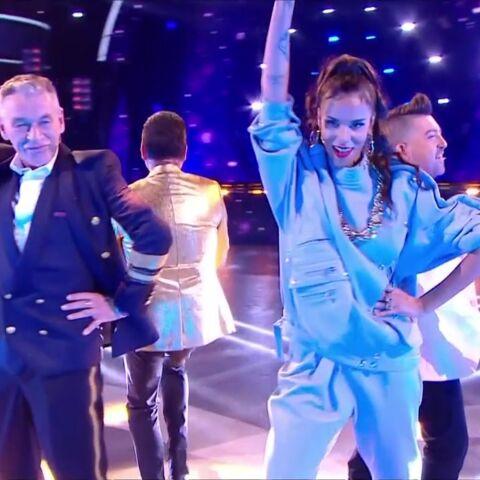 PHOTOS – Danse avec les stars 10: Shy'm change de look et surprend