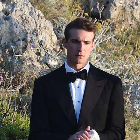 Le play boy milliardaire Stavros Niarchos s'est marié!