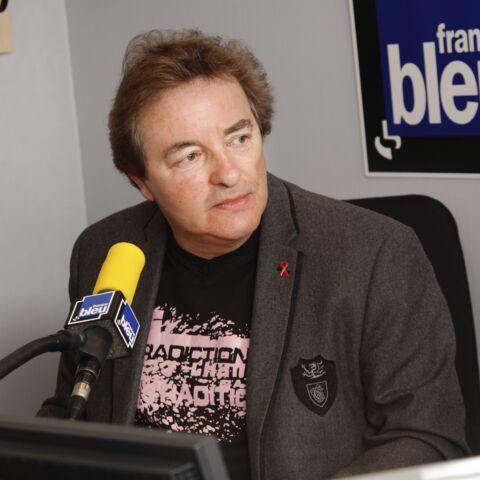Richard Dewitte, le chanteur du groupe Il était une fois, condamné en appel pour avoir dragué une ado sur internet