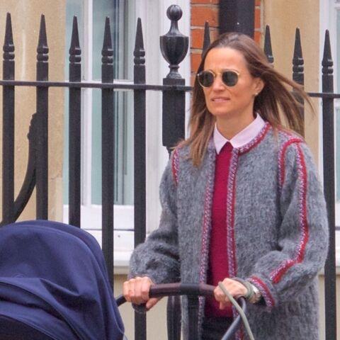 Pippa Middleton: comment elle lutte contre les problèmes de sommeil de son bébé