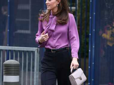 Kate Middleton, Meghan Markle, Letizia d'Espagne, Charlene de Monaco : les petits accidents vestimentaires et fashion faux pas du gotha