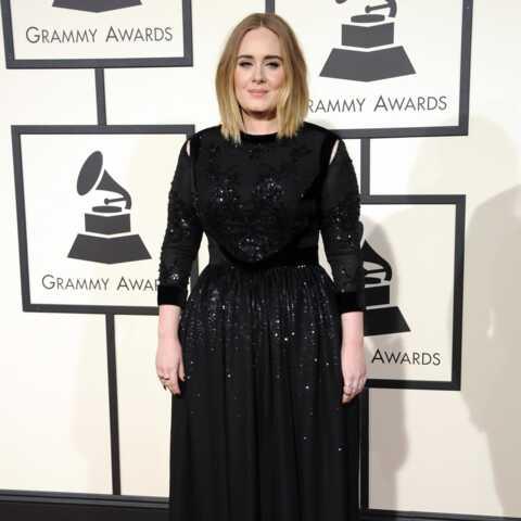 PHOTOS – Adele métamorphosée: les images de son impressionnante perte de poids
