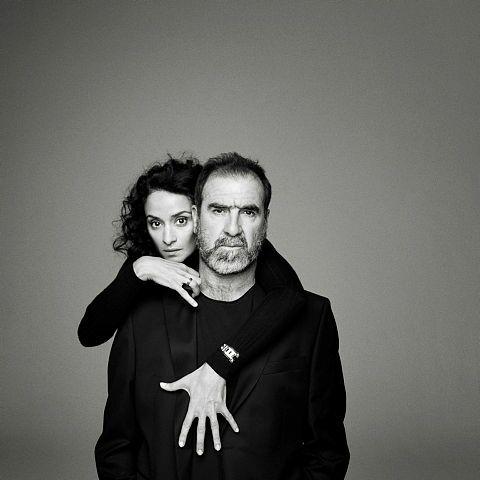 Rachida Brakni et Eric Cantona: pourquoi ils ont lancé leur marque de cosmétique green