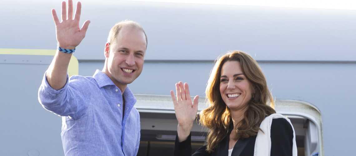 Kate Middleton et William le coeur sur la main : cet élan de générosité qui en dit long