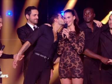 PHOTOS - Danse avec les stars : Linda Hardy très sexy dans une tenue transparente pour ses adieux