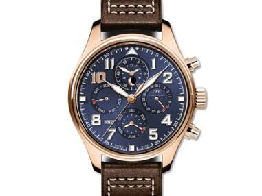 Spécial horlogerie : découvrez les montres hommes tendance de cet hiver 2020