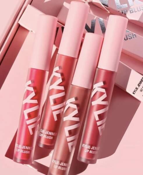 Les lipstick par lesquels tout est arrivé : 60 secondes après leur lancement ils étaient déjà en rupture de stock