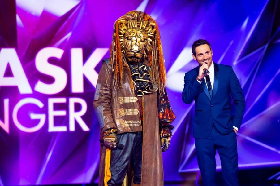 Chaque costume de Mask Singer coûte entre 20 000 à 45 000 euros