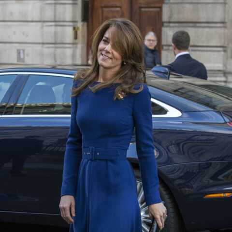 Kate Middleton: découvrez son indispensable mode