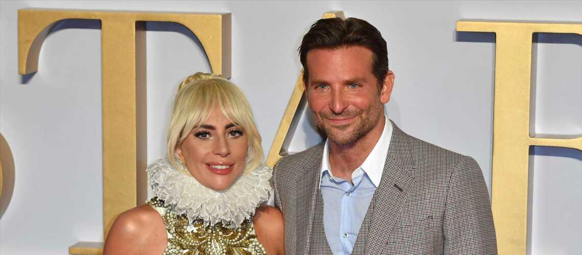 Lady Gaga l'avoue : avec Bradley Cooper, ils ont tout fait pour faire croire à leur idylle