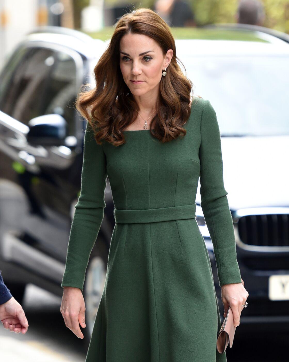 Kate Middleton en mai 2019
