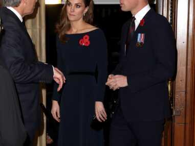 PHOTOS - Kate Middleton change ses habitudes mode