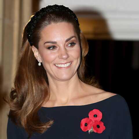 PHOTOS – Kate Middleton casse les codes? Cet accessoire de mode qui a changé