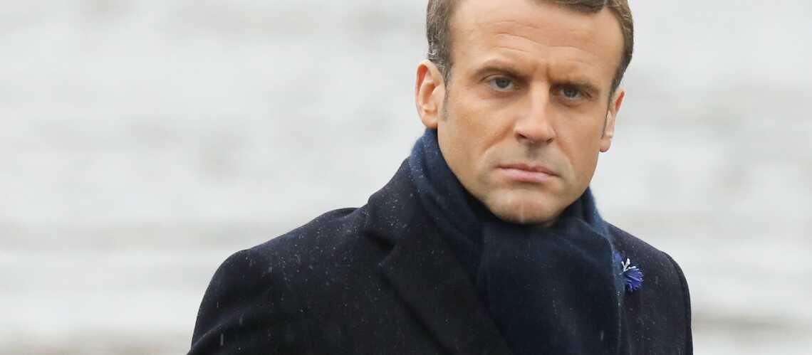 Emmanuel Macron : ce « pacte » qu'il aurait voulu cacher