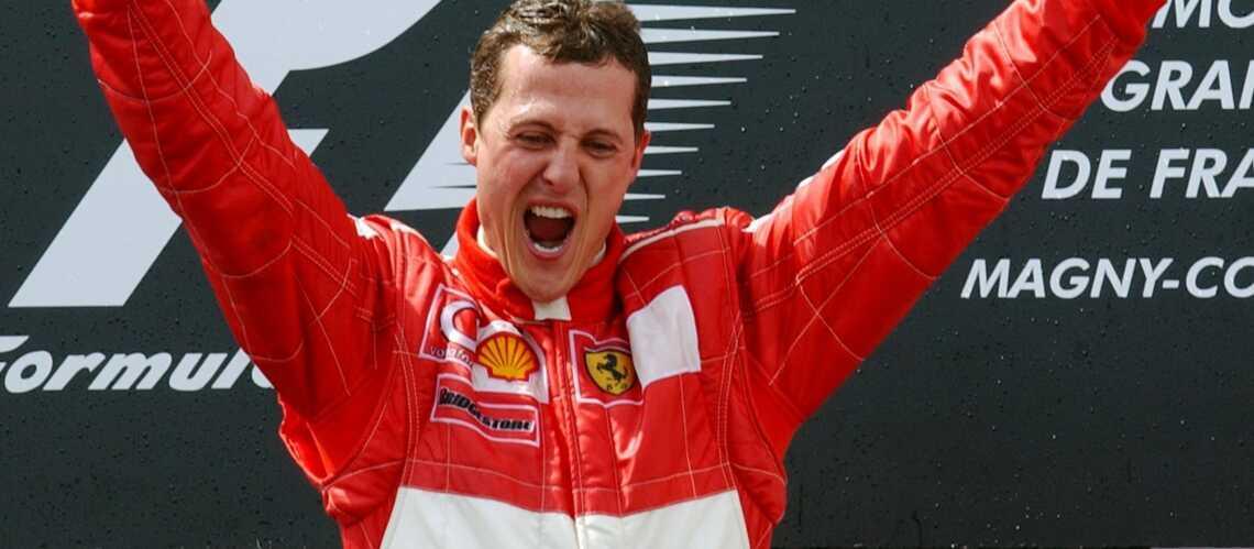 La femme de Michael Schumacher accusée de mentir sur son état de santé