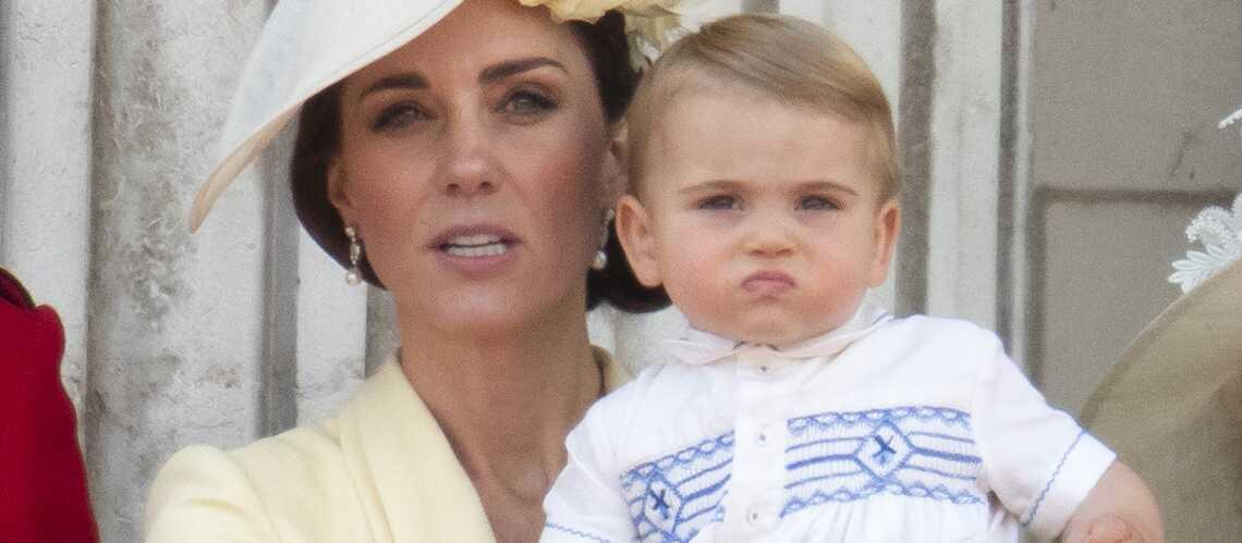 Kate Middleton : où la croiser avec le prince Louis à Londres