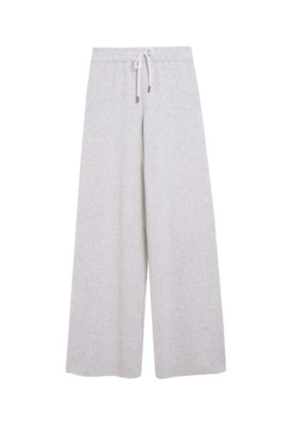 Jupe-culotte cocooning, 310 €, Valentine Witmeur.