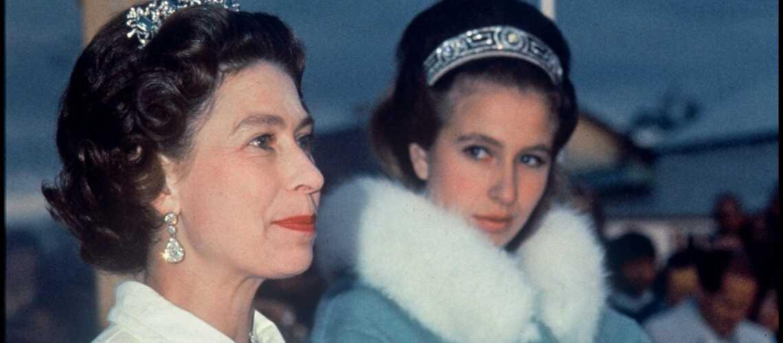 La princesse Anne, une mangeuse d'hommes : d'où vient sa réputation de séductrice?