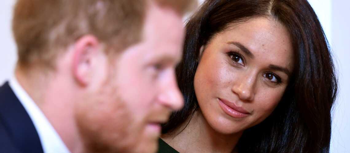 """Le prince Harry """"émasculé"""" par Meghan Markle? Ces nouvelles révélations sur le couple de Sussex"""