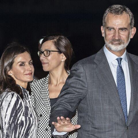 PHOTOS – Historique! Letizia et Felipe d'Espagne ont posé les pieds à Cuba