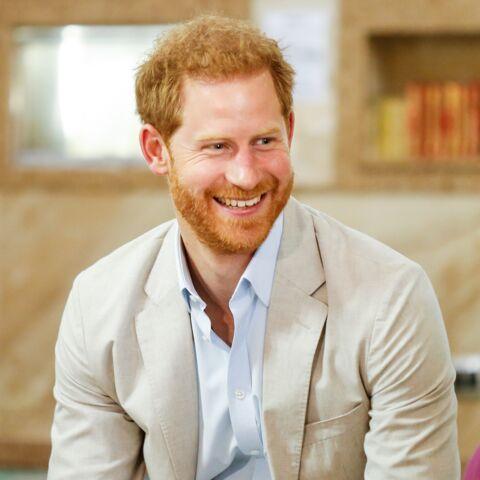 PHOTOS – Le prince Harry, élu papa le plus sexy de 2019