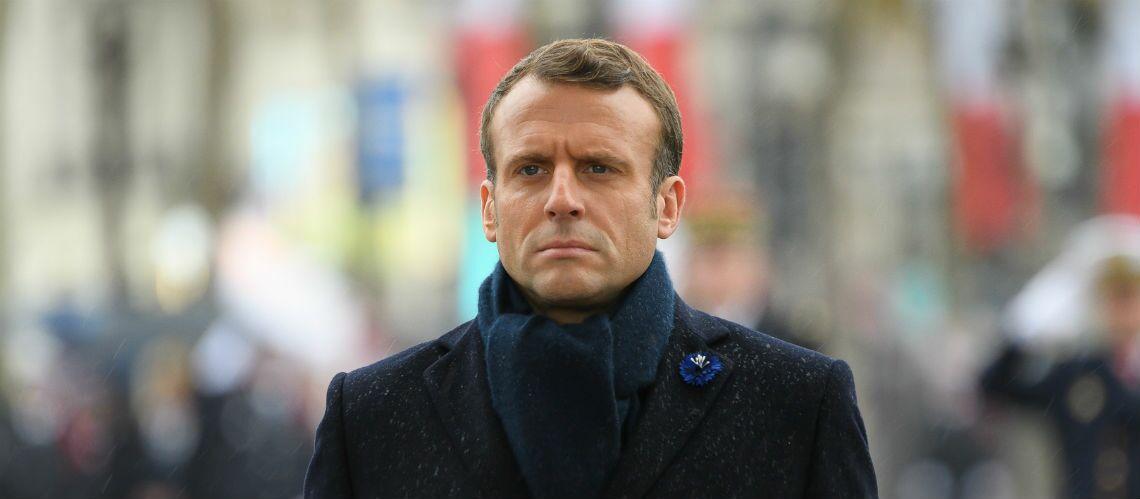 « Ils me tueront peut-être d'une balle » : Emmanuel Macron et la peur de sa vie