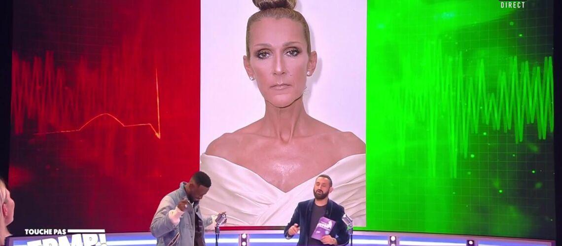 VIDÉO – Céline Dion et René Angélil : ces révélations gênantes sur leur 1ère nuit d'amour