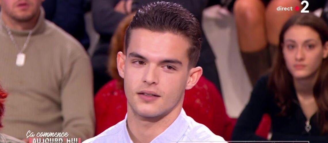 VIDÉO – Benjamin Castaldi : comment son fils Julien a appris sa tentative de suicide