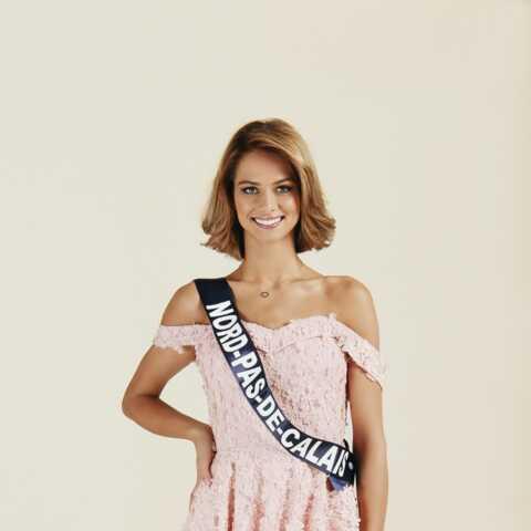 Miss France 2020: qui est Florentine Somers, Miss Nord-Pas-de-Calais qui part favorite?