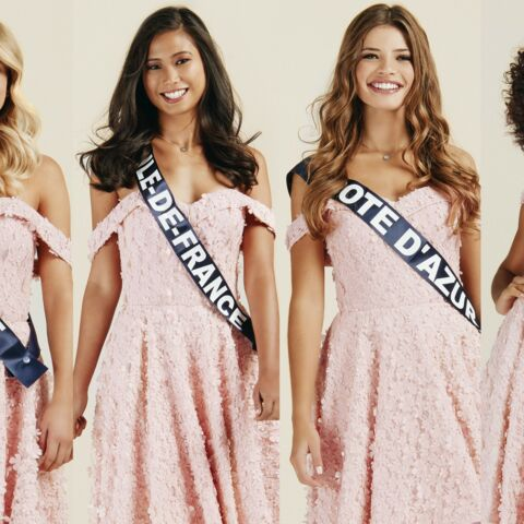 PHOTOS \u2013 Miss France 2020  découvrez les portraits