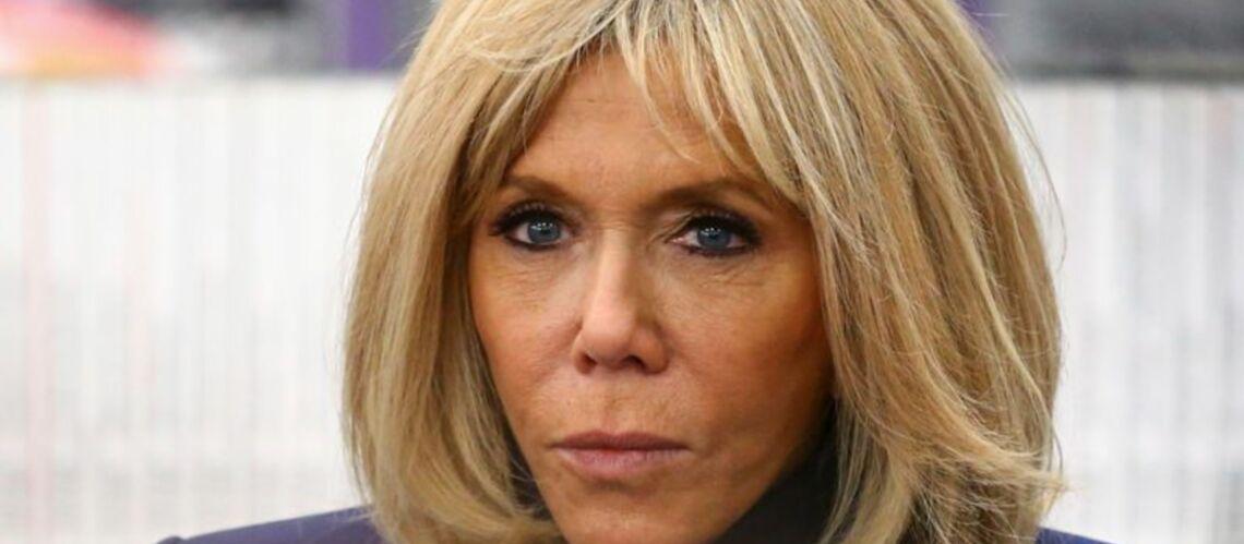 « Brigitte a les pétoches » : le couple Macron redoute une insurrection