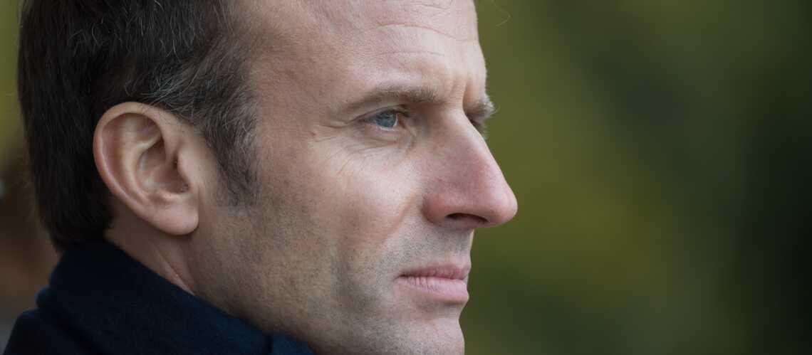 Emmanuel Macron : ce film dont il ne s'est pas remis