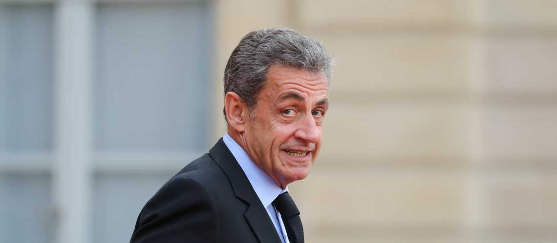 Nicolas Sarkozy : cette rencontre gardée secrète au Japon