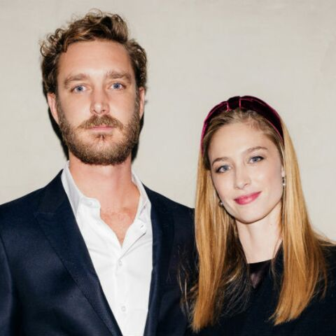 PHOTOS – Pierre Casiraghi et Beatrice Borromeo : le couple glamour fait sensation à Milan