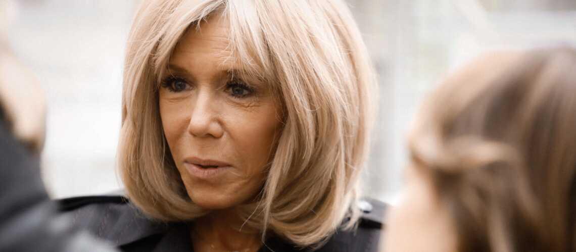 EXCLU – Brigitte Macron, son soutien discret à des jeunes filles atteintes de troubles alimentaires