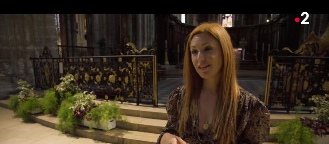 VIDÉO – Natasha St Pier : les images étonnantes de sa nouvelle vie loin du show-biz