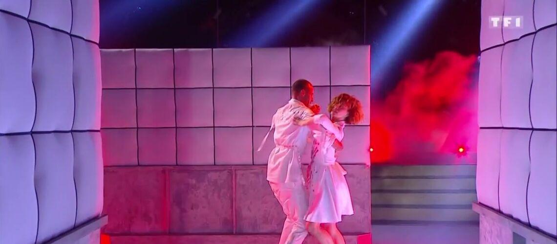 Danse avec les stars : pourquoi une chorégraphie de Fauve Hautot et Sami El Gueddari fait polémique