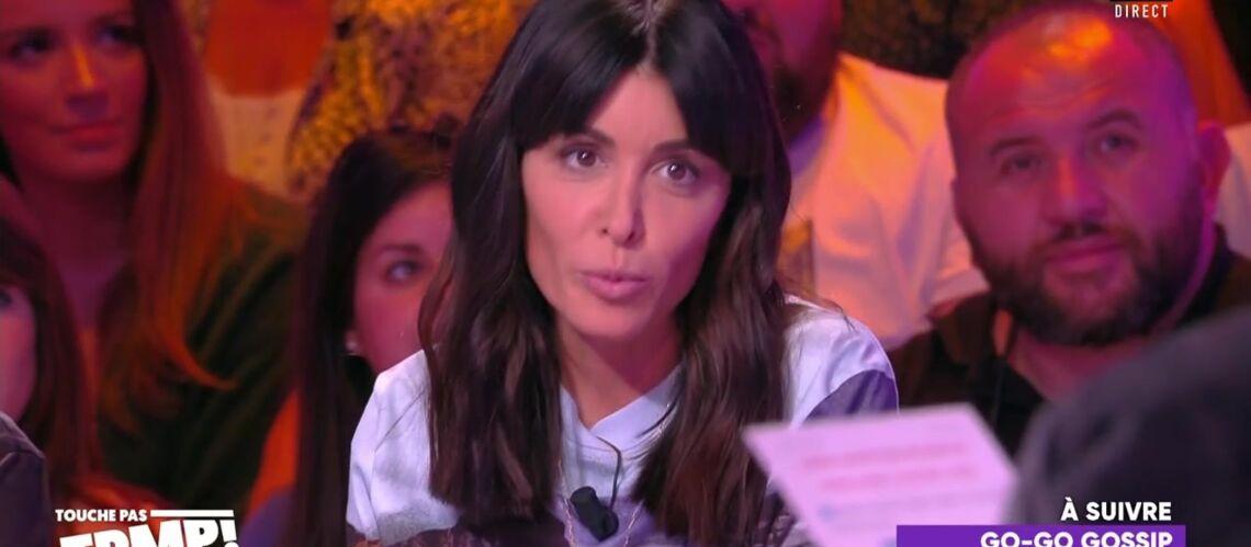VIDÉO – Jenifer revient sur l'incident sexiste qui a interrompu son concert