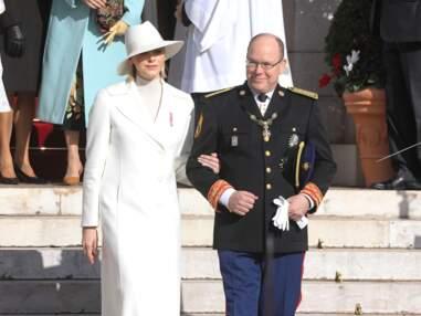 PHOTOS - La famille Grimaldi réunie pour la Fête nationale de Monaco