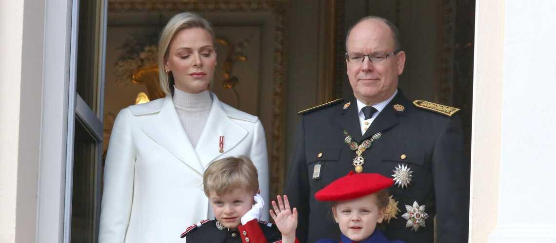 Jacques et Gabriella de Monaco : cette passion commune avec leur maman Charlène