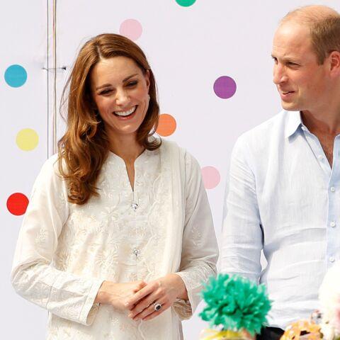 Kate Middleton et William plus tactiles qu'au début de leur mariage: ce qui a changé dans leur couple