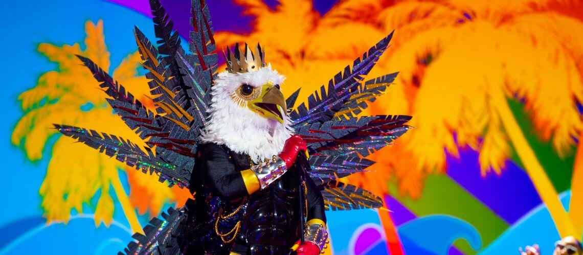 Mask Singer : « L'aigle » chute violemment de scène dans un extrait qui fait froid dans le dos