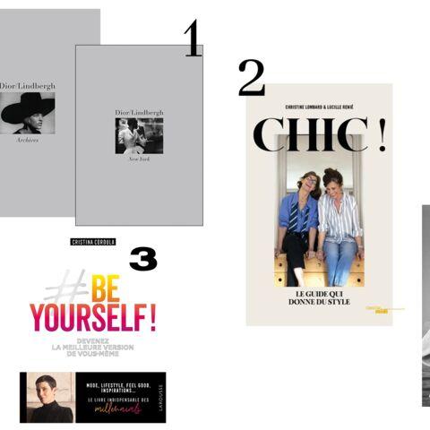 PHOTOS – 5 idées de livres mode à offrir à Noël
