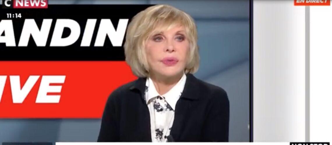 VIDEO – Sophie Darel violée par un « très célèbre animateur radio et télé », elle raconte