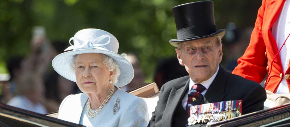 Mariage d'Elizabeth II et du prince Philip : cette demande de George VI pour éviter un scandale