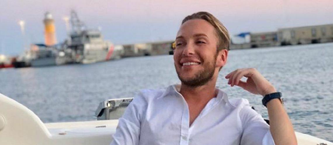 Suicide de Quentin Dehar : ce déchirant message envoyé à sa meilleure amie avant sa mort